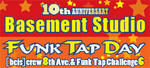 FUNK TAP DAY