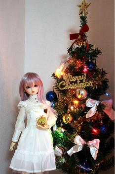 THE・クリスマス。