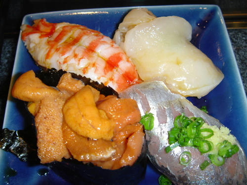 おかめ寿司2