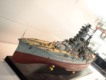 金剛って起工も進水も明治時代の艦ですよ!?
