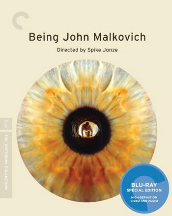 Being John Malkovich: Criterion Collection #611