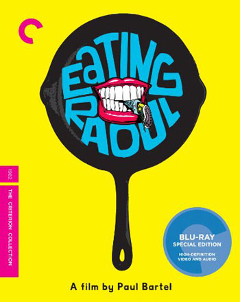 Eating Raoul: Criterion Collection