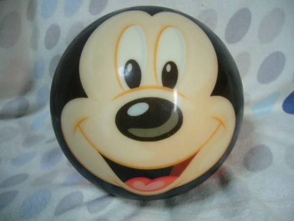 ミッキーマウス ボーリング球