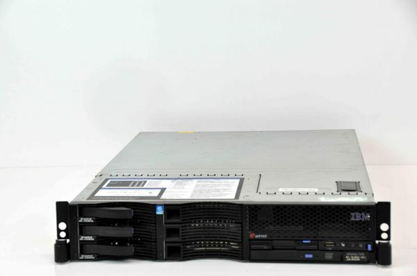 IBM 8840-2AJ xSeries 346 XEON 3.2GHZ*CPU2