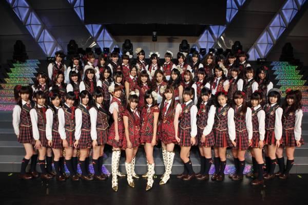 豪華特典付き!!AKB48劇場ペアチケット