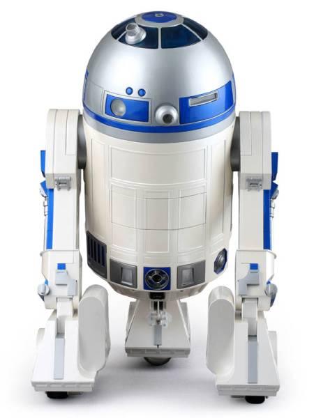 DVD内蔵「R2-D2」
