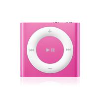 Apple iPod shuffle 2GB【最新モデル】MC585J/Aピンク第4世代