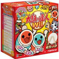 太鼓の達人(Wii)