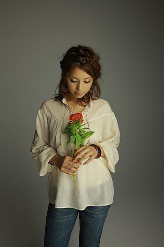 福原美穂 - LOVE~winter song~(初回生産限定盤)(DVD付)