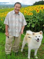 星守る犬 西田敏行 ハッピー