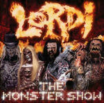 『THE MONSTER SHOW』(Lordi)