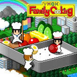 YMCK 『Family Cooking』