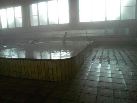 三本木ラドン温泉