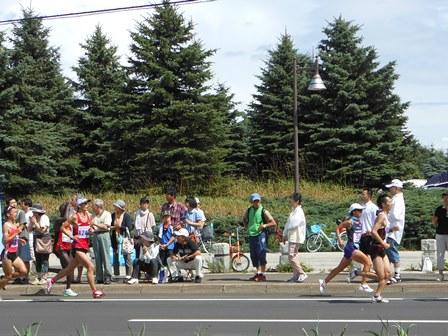 2013北海道マラソン