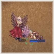 分身の天使