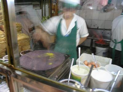 崇文門菜市場2