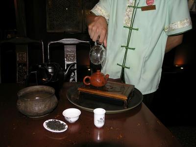 老舎茶館4
