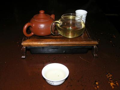 老舎茶館5