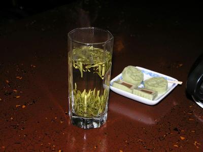 老舎茶館6