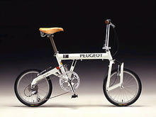 自転車の 自転車 ギヤ 変わらない : ... GTIとBROMPTON 折りたたみ自転車