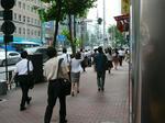 7/7 8:30新橋1
