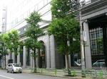 東京穀物取引所