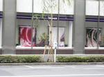 7/20 三越前京都着物友禅