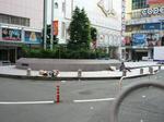 7/26 新宿