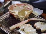 久美浜・蟹旅行