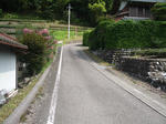 ウォーキング・山道コース