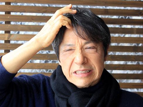 松橋登さん