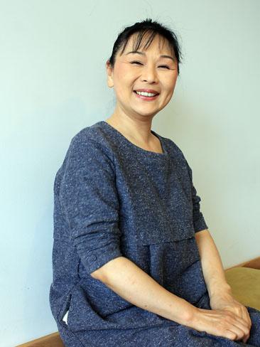 梅村博美さん