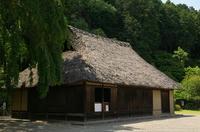 高麗神社にて