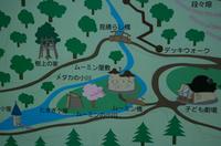 ムーミン地図