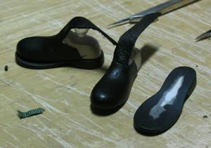 ブーツ01
