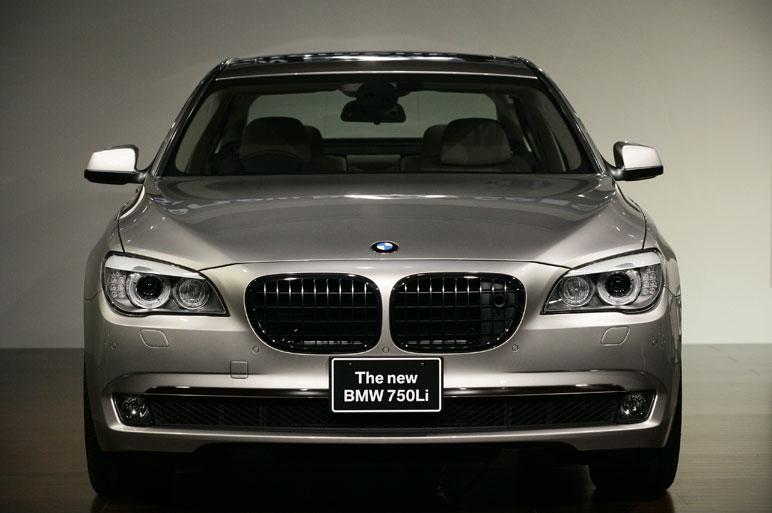 BMW・7シリーズの画像 p1_32