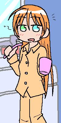 神楽坂明日菜