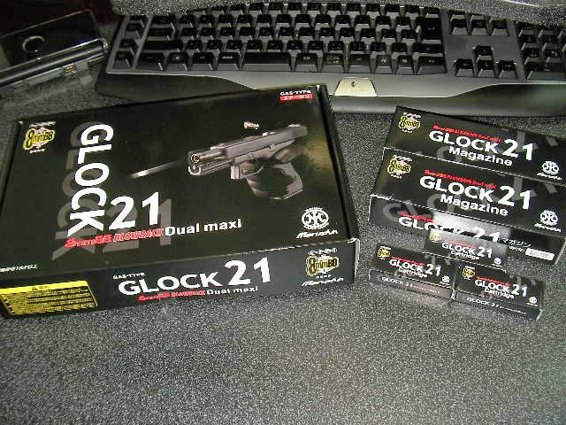 グロック21