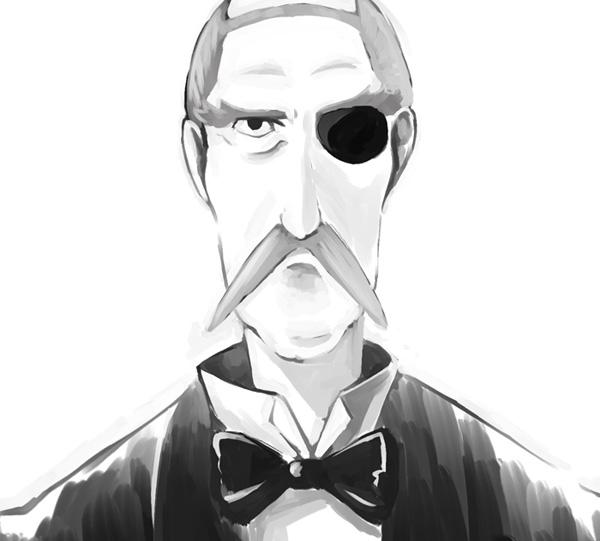 ノーマン・バーグ