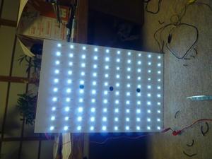 LED点灯
