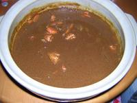 土鍋deカレー