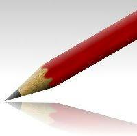 GIMPを使って鉛筆を描く方法