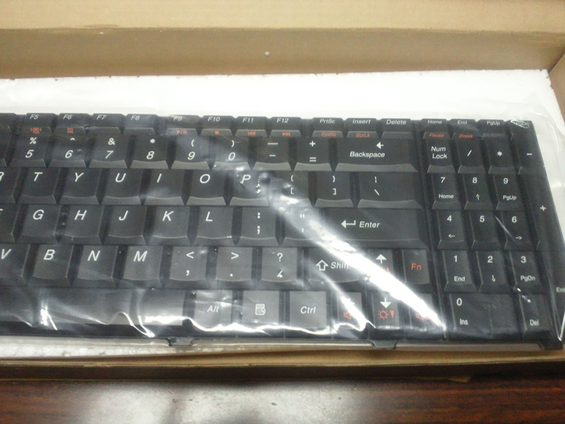 G560 english keyboard 英語 キーボード