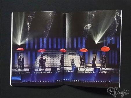 嵐DVD リフレイン