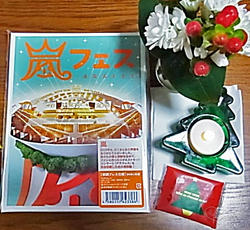 ARASHI アラフェス NATIONAL STADIUM 2012 DVD