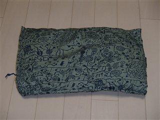 Compact Pillow