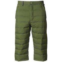 Phenix Fluffy 3/4 Pants