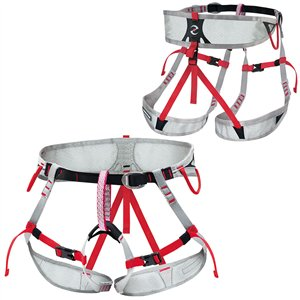 Sawer Harness