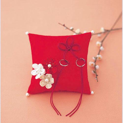 梅の花 赤
