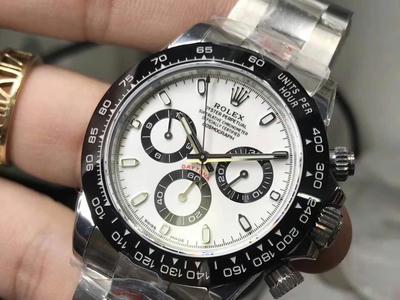 brand new a5221 66575 初心者(noob)のためのロレックス デイトナ入門 高級腕時計情報